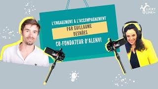 Lucky or Funcky : Guillaume Desnöes