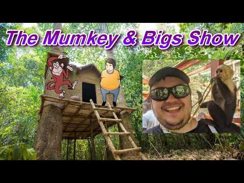 Bigs Replaced Me With A Better Monkey In Honduras   The Mumkey & Bigs Show