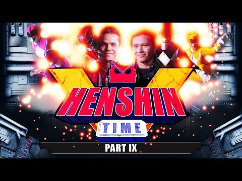 IT'S HENSHIN TIME! The History of Super Sentai & Power Rangers  Part 9: Morphinominal Controversy