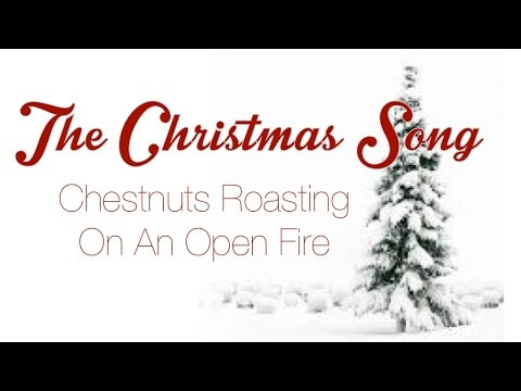 The Christmas Song (Chestnuts Roasting on An Open Fire) - Piano ...