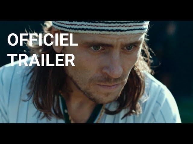 BORG - officiel trailer