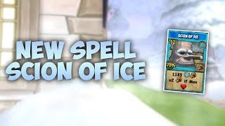 Wizard101 New Spells 125
