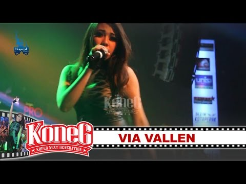 KONEG LIQUID feat Via Vallen - Selingkuh [LIVE CONCERT - Liquid Cafe] [Dangdut Koplo] 2nd