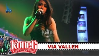 Video KONEG LIQUID feat Via Vallen - Selingkuh [LIVE CONCERT - Liquid Cafe] [Dangdut Koplo] 2nd download MP3, 3GP, MP4, WEBM, AVI, FLV Agustus 2017