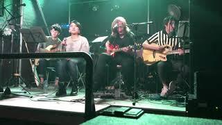 ギタリスト、江口正祥さんと一緒に!