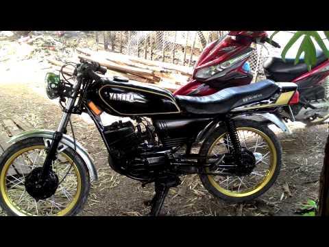 rxs 115cc