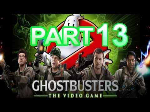 (LP) Ghostbusters The Video Game (PC) - Part 13: The Codex