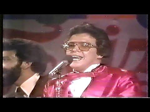 Héctor Lavoe - Concierto de Fin de Año en WAPA TV. P.R. (1979-80). Producido por: Willie Colón.