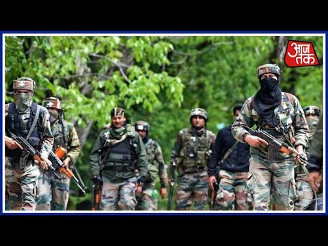 Special Report: Indian Army Return Back To Pakistan Army