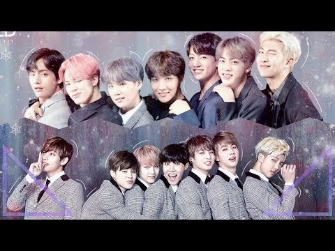 Young Forever | BTS 6th Anniversary | #6YearsWithBTS