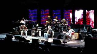 Not Dark Yet Eric Clapton Royal Albert Hall