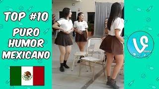 TOP 10 | PURO HUMOR MEXICANO RECOPILACIÓN SEPTIEMBRE 2018 DE LOS MEJORES VÍDEOS DE RISA MEXICANOS