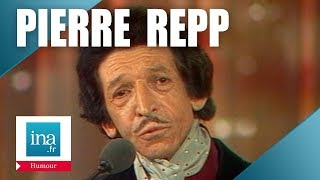 Pierre Repp, le best of of | Archive INA