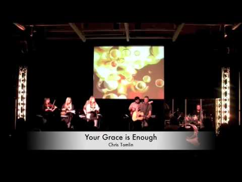 James Laing: Leading Worship Sample