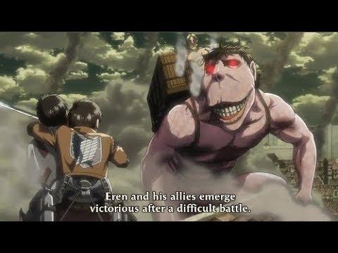 attack on titan season 3 episode 1 english sub free