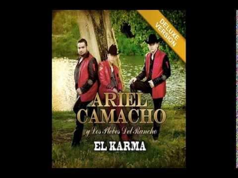 Ariel Camacho Y Los Plebes Del Rancho - La Bruta