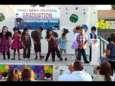 Puente Ave Preschool