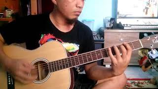 Assalamu'alaika yaa Rasulullah - gitar song Maher Zain