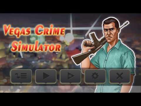 GTA Vegas Crime Simulator | Mobile Games...