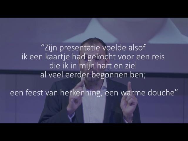Elfried Klarenbeek | Speaker at Speakers Academy®