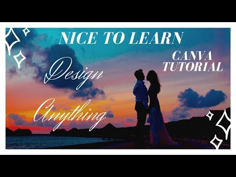 Canva Tutorial thumbnail