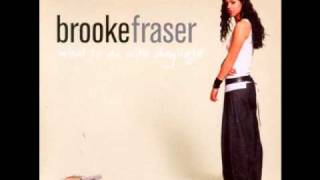 Watch Brooke Fraser Mystery video