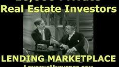Private Real Estate Investors Lending in Dallas, Texas