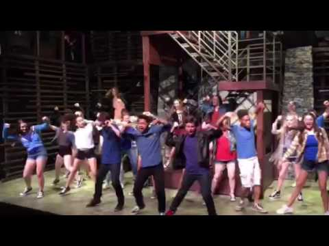 Panic Productions Medley of Camp Rock the Musical