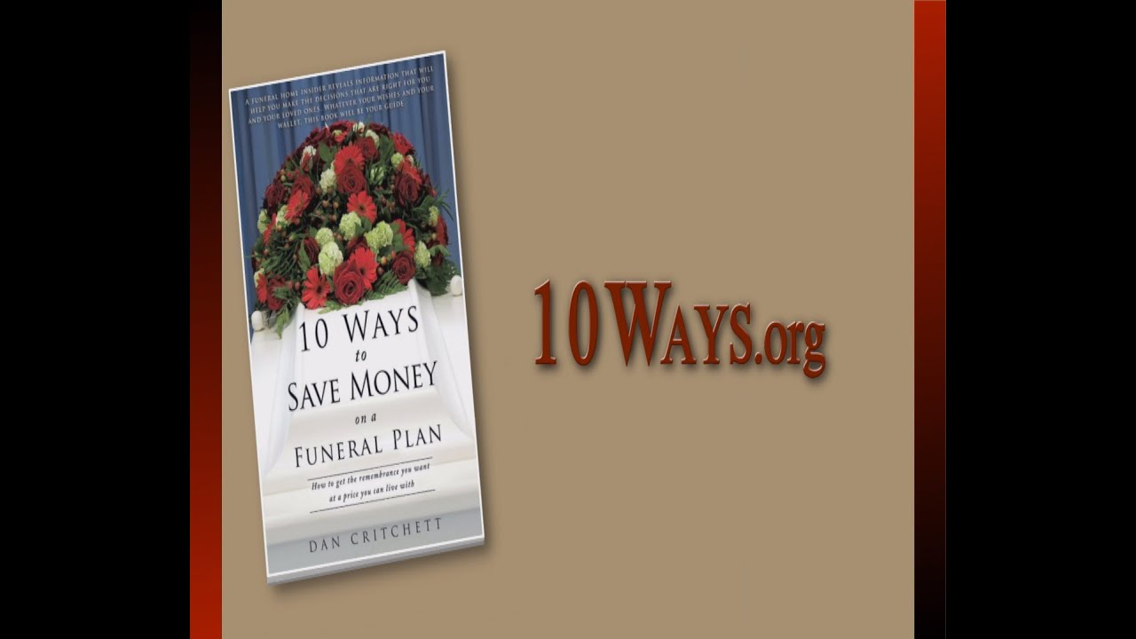 The 5 Best Ways to Plan Ahead for Funeral Expenses