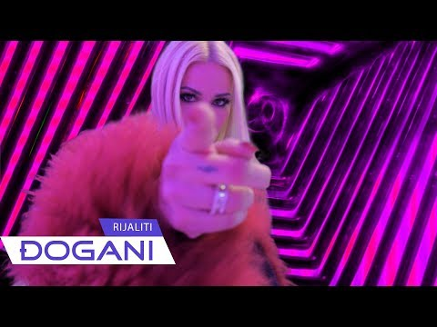 ĐOGANI - Rijaliti - Official video HD