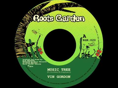 Vin Gordon Music tree & dub