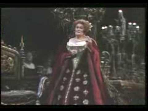 "Joan Sutherland - ""Non v'ha sguardo"""