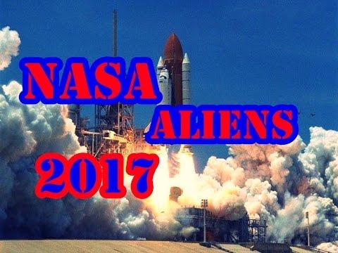 ALIENS NASA UNA VERDA DISFRAZADA 2017, ORIGEN REAL DE LOS EXTRATERRESTRES 2017 MAYO