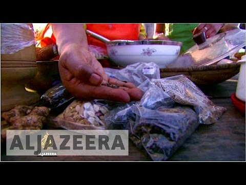 Zanzibar: Spices, slaves and the spirit of independence - Street Food