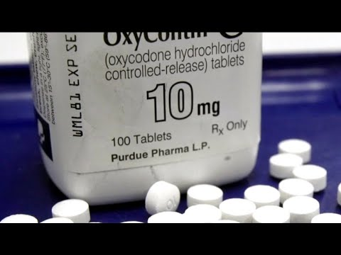 Rep. Barr: Opioid use is a national crisis