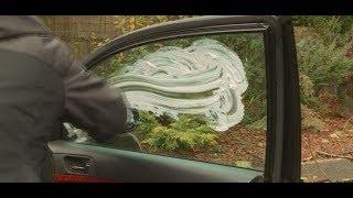 HILFREICHE TIPPS: Mit Rasierschaum und Kaffee das Auto winterfit machen