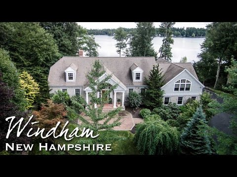 Video of 42 Woodvue Road | Windham, New Hampshire real estate & homes