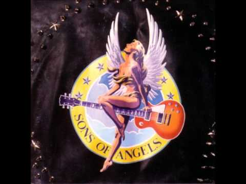 Sons Of Angels - Could It Be Love