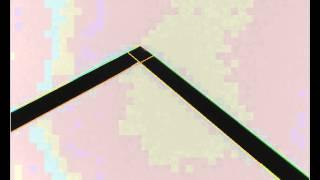 Machine Vission - line detection test