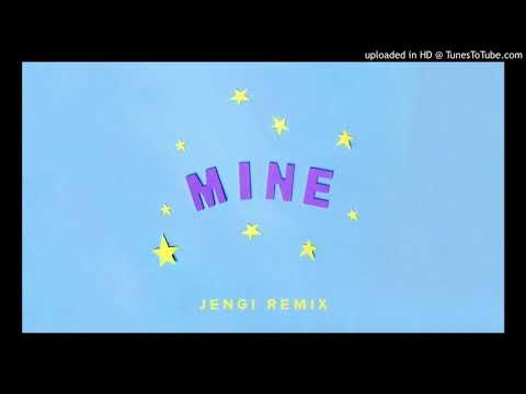 Bazzi - Mine (Jengi Remix) (Clean)
