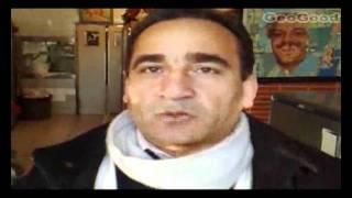 T�moignage d'un touriste Syrien pour son s�jour � l'h�tel sidi Mansour Djerba