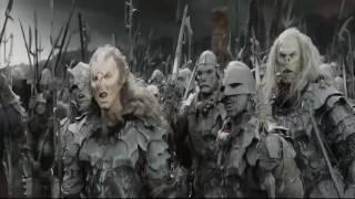 Самые эпичные битвы в истории кино №2   The epic battle in the history of cinema