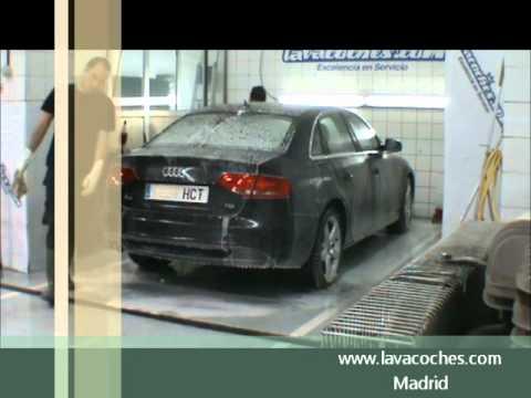 Limpieza de coche - 5 5