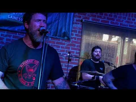 Hot Water Music - 10/28/17 - Gainesville, FL - FEST 16 - Part 2 of 3