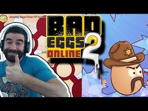 Darmowe Gry Online - Wściekłe Jajka 2 - MAP PACK 1