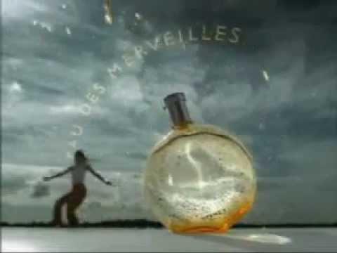 Hermes Eau des Merveilles Parfum