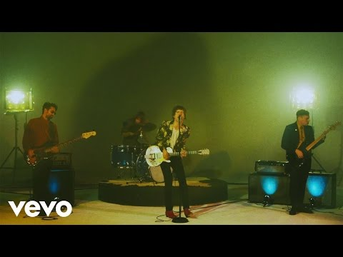 The Technicolors - Lilies For Lily