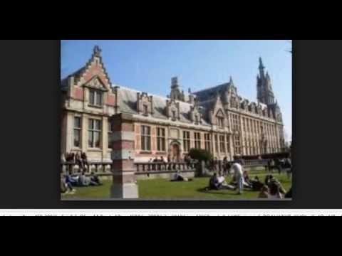'Université libre de Bruxelles