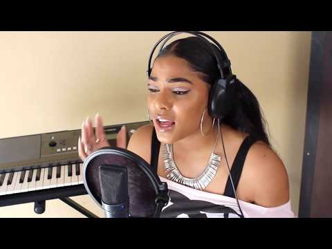 My Everything - Ariana Grande || AANYSA COVER