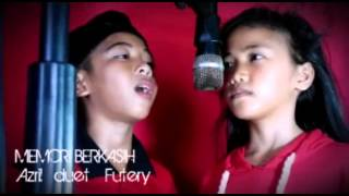 Memori Berkasih Muhd Azril duet Futery Nasrina